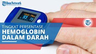 Saturasi Oksigen, Tingkat Persentase Hemoglobin yang Terikat Oksigen di Dalam Darah