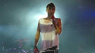 30 seconds to mars - the fantasy - live, Munich 2010