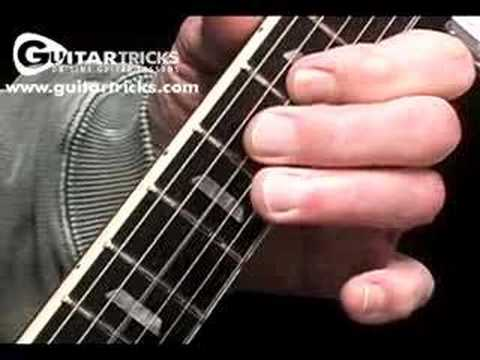 UP TEMPO BLUES LESSON IN 12/8 TIME - Blues Guitar Lesson - Blues Guitar tutorials
