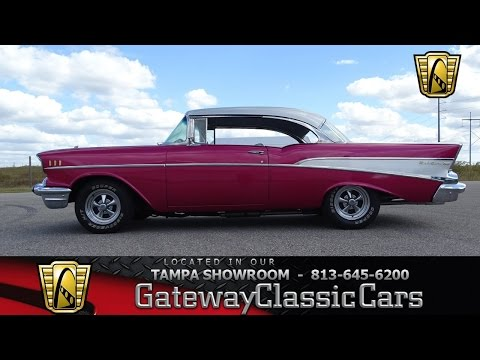 1957 Chevrolet Bel Air for Sale - CC-951172