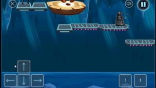 Universe Osgood Accelerator (Doctor Who PC browser game)