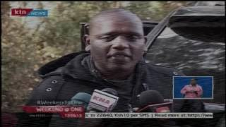 Weekend@One: Full Bulletin with Mike Gitonga, 22/01/17