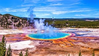 MOST Amazing Sights in National Parks