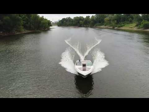 1994 Cobalt 22T in Memphis, Tennessee - Video 1