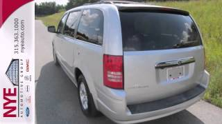 preview picture of video '2009 Chrysler Town & Country Oneida NY Syracuse, NY #GN2584A'