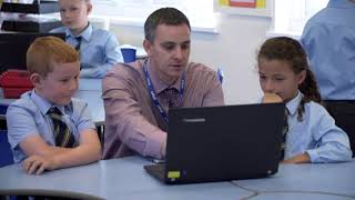 Using Education Technology to Impact on School Improvement