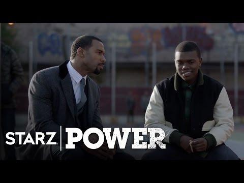 Power Season 2 (Featurette)