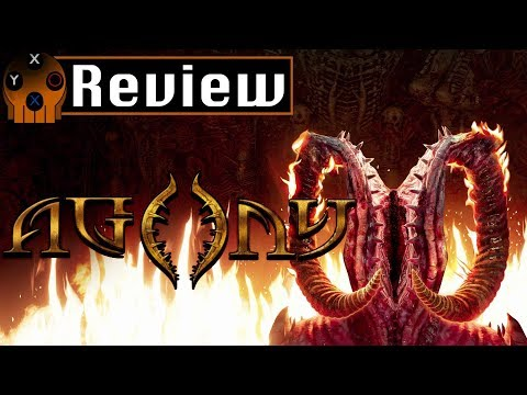 Agony Review video thumbnail