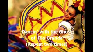 "THE GHOST OF RIO GRANDE© From Tina Marie ""Follow My Heart"" Album"