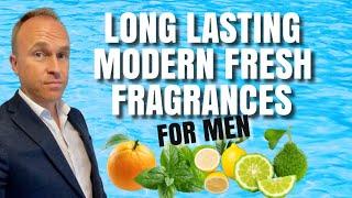 Long Lasting Fresh Fragrances - With Fragrance Samples UK - Fragrance Review