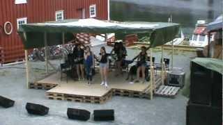 Hard to get - konsert Råkvåg 31.juni 2012