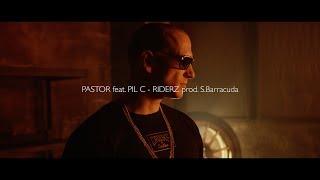 PASTOR ft. PIL C - RIDERZ prod. S.BARRACUDA (OFFICIAL TRAILER)
