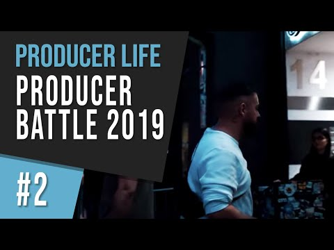 1 Day with eSBee & Janko Vol. 2 - Producer Battle 2019