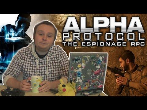Обзор Alpha Protocol - шпионская RPG, которую нельзя пропускать