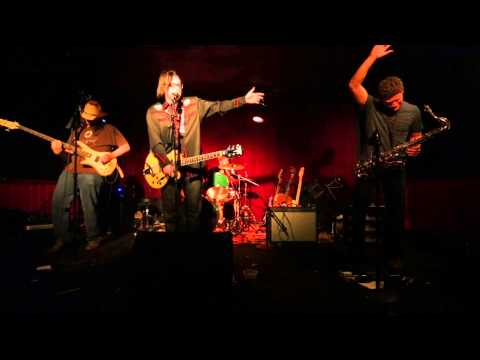 Snowball 37 - Zoey Black live at Maxwell's May 5, 2013