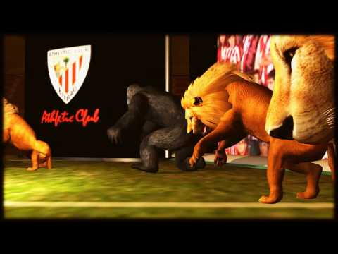 Athletic Club de Bilbao - Himno