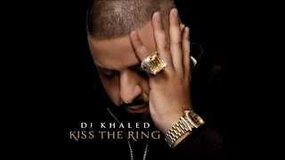 DJ Khalad - Don't Get Me Started CLEAN [Download, HQ]