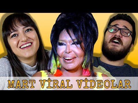 Gençlerin Tepkisi: Mart Viral Videoları (2018)