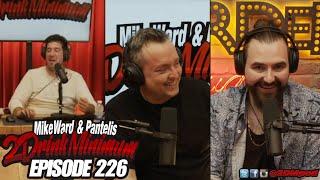 2 Drink Minimum - Episode 226