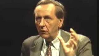 William Greider - May 1992 Air date You Tube Compression