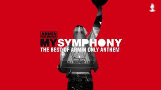 Armin van Buuren - My Symphony  (Extended Mix)
