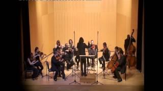preview picture of video 'Horacio Salgán - A fuego lento - Orquesta Ciudad de Orihuela'