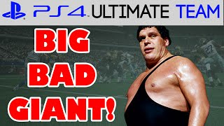 Madden 15 - Madden 15 Ultimate Team - BIG BAD GIANT | MUT 15 PS4 Gameplay