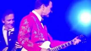 Chris Isaak -  Blue Christmas