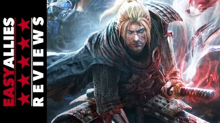 Nioh - Easy Allies Review