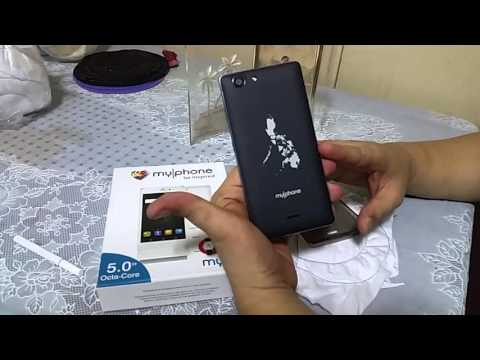myphone my33 honest review