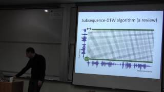 """Zero Resources Spoken Audio Search,"" Xavier Anguera"