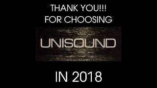 Unisound 2018