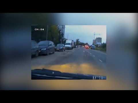 Погоня полиции за пьяным угонщиком скутера в Архангельской области