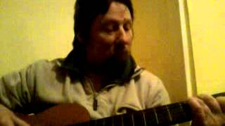 down the dirt road blues by Charlie Patton