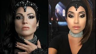 """""""The Evil Queen"""" Tutorial from Once Upon A Time 
