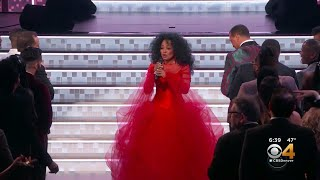 Diana Ross To Perform At Red Rocks