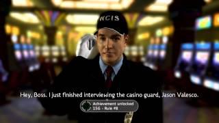 NCIS The Game Walkthrough HD Part 1/17