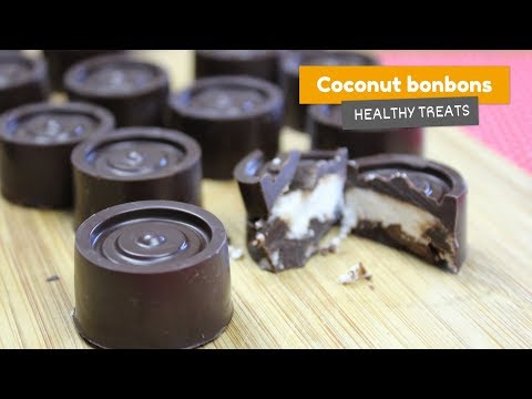 Video recipe: Dairy Free Chocolate Mousse • NO AVOCADO | Healthy treats #4
