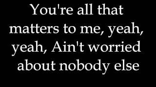 All that Matters - Justin Bieber (JB) + (Lyrics Video) (Letra)