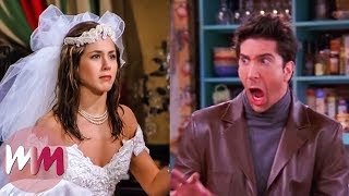 Top 10 Behind-the-Scenes Secrets About Friends