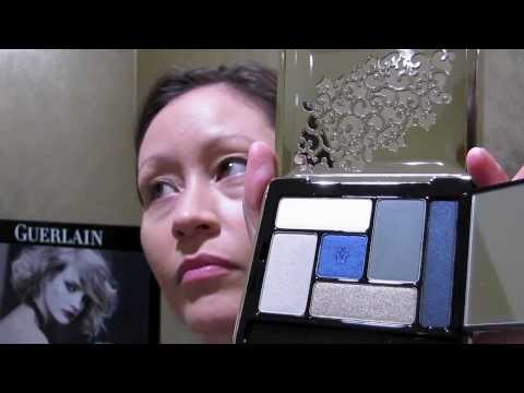 Ecrin 6 Couleurs Eyeshadow Palette - Champs Elysees by Guerlain #3