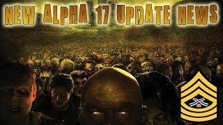 7 DAYS TO DIE ALPHA 17 NEWS UPDATE | WHEN WILL IT RELEASE?
