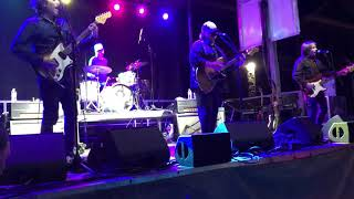 Matthew Sweet Girlfriend, Haverford MusicFest, Sept 9, 2017