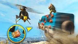 TOP 100 FUNNIEST FAILS & WINS IN WARZONE (Part 3)