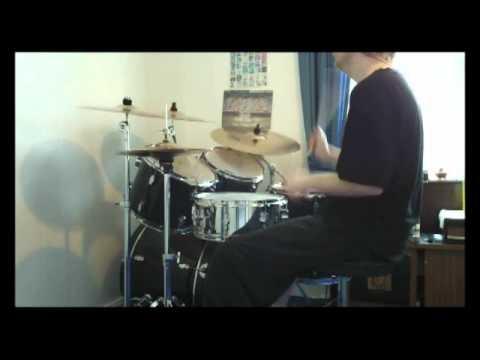 Blondie - Victor (drumming)