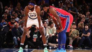 Philadelphia 76ers vs New York Knicks Full Game Highlights | October 26 | 2022 NBA Season