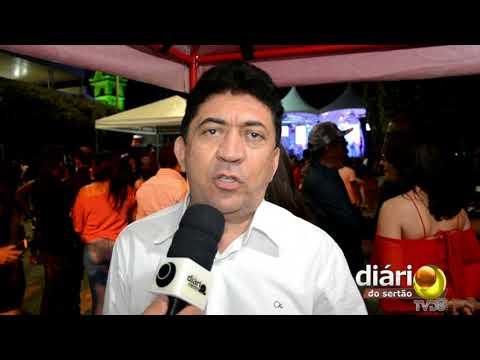 Bernardino Batista comemora 23 anos de emancipação política com grandes festividades
