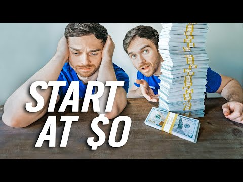 How to make money plan