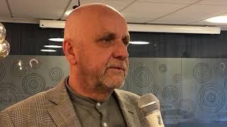 Göran Bergius, Svenska kraftnät svarar på frågor om säkerhetskultur