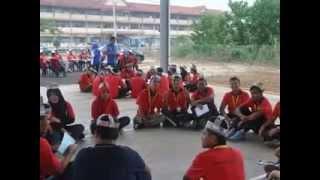 preview picture of video 'Hari Suaikenal Kolej Komuniti Segamat Sesi Julai 2013'